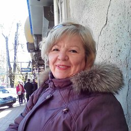 Elena, Бухарест, 65 лет
