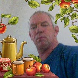 Сергей, 60 лет, Балашов