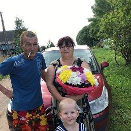Светлана, 61 год, Новосокольники