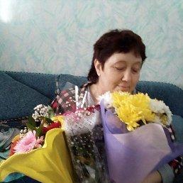 Надежда, Самара, 52 года