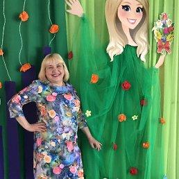 Людмила, 59 лет, Хуст
