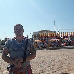 Иван, 36 лет, Шумерля