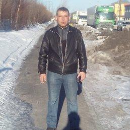 Антон, Москва, 36 лет