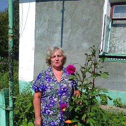 Татьяна, 62 года, Хмельницкий
