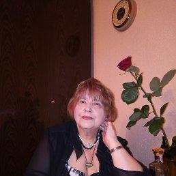 Елена, 66 лет, Воронеж