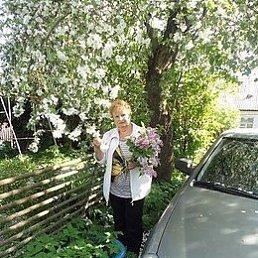 Наталья, 64 года, Рославль