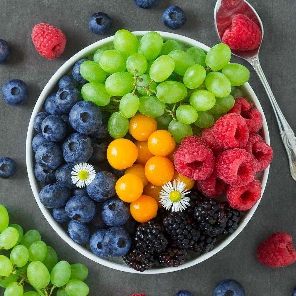 Что самое вкусное в тарелочке? Фото: plantbased_food_and_travel (instagram)