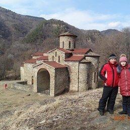 Зоя и Юрий, 40 лет, Краснодар