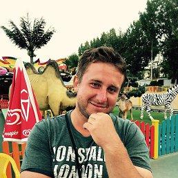 Дима, 30 лет, Молодогвардейск