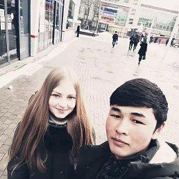 Муродали, 19 лет, Калининград