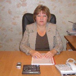 Людмила, 55 лет, Курская