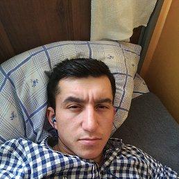Акрам, 25 лет, Челябинск
