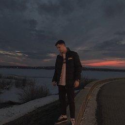 Максим, 21 год, Томск