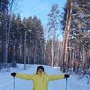 Фото Нина, Томск, 59 лет - добавлено 11 февраля 2019