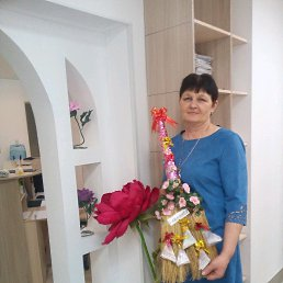 Лариса, 55 лет, Горняк