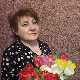 Елена, 52 года, Брасово