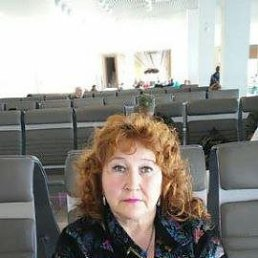 Анна, Пермь