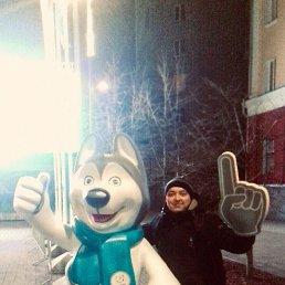 Антон, Красноярск, 26 лет
