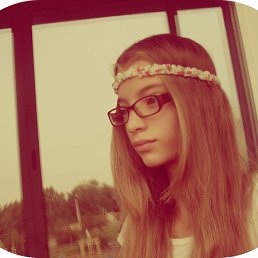 Masha, Иркутск, 20 лет