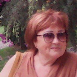 Людмила, Ташкент