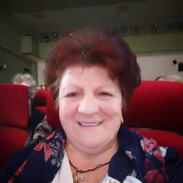 Разалья, 61 год, Можайск