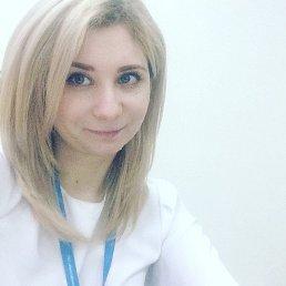 Анастасия, Москва, 21 год