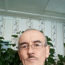 Фидаиль, 55 лет, Кукмор