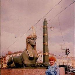 Лиля, 64 года, Новочебоксарск