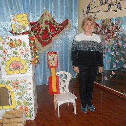 Светлана, 56 лет, Апрелевка