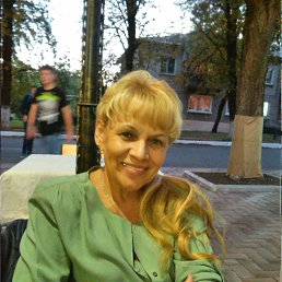Ирина, 60 лет, Обухов