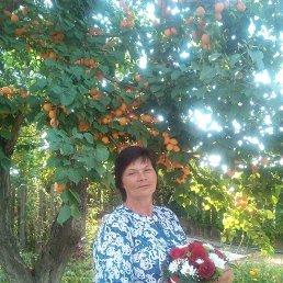 Светлана, 58 лет, Астрахань
