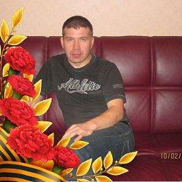 Степанов, 46 лет, Чебоксары