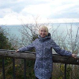 Светлана, 60 лет, Лазаревское