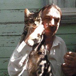 Сергей, 55 лет, Ижевск