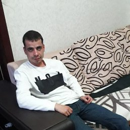 Петр, Волгоград, 29 лет