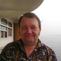 Игорь, Новосибирск, 55 лет