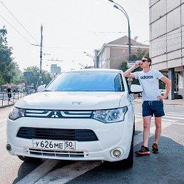 Дмитрий, 34 года, Долгопрудный