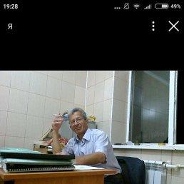 Алисхан, 65 лет, Орджоникидзевская