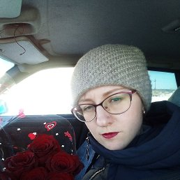 Наталья, Челябинск, 28 лет