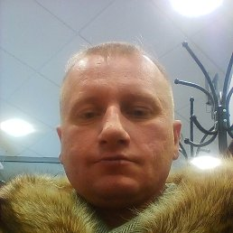Иван, 44 года, Сургут