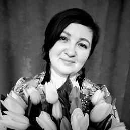 Елена, 44 года, Пермь