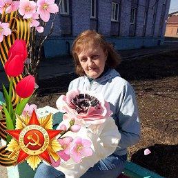 Ольга, 51 год, Лесосибирск