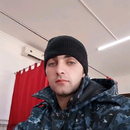 Аслан, 29 лет, Аргун