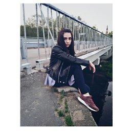 Елизавета, Ярославль, 18 лет
