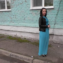 Олька, Новокузнецк, 33 года