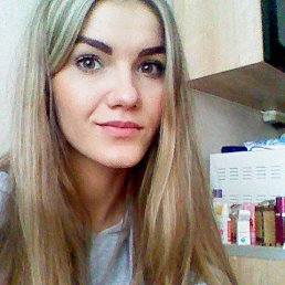 Ангелина, Тверь, 21 год