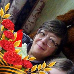 оксана, 50 лет, Пушкино
