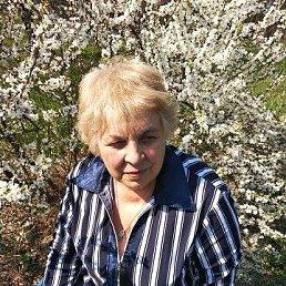 инна, 64 года, Белгород