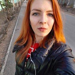 Виктория, 24 года, Звенигород