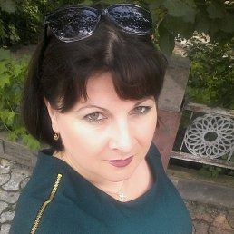 Натали, 49 лет, Киев